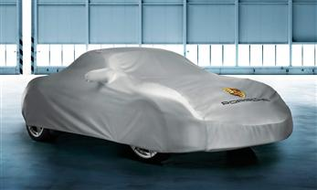 Car cover Boxster indoor 981