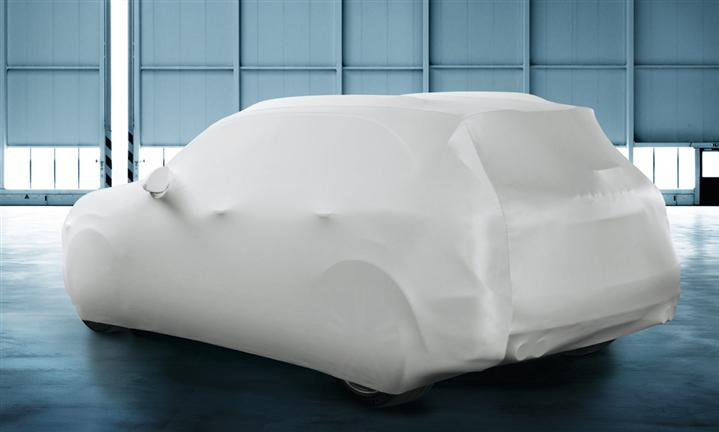 Car cover Cayenne indoor