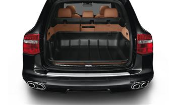 Cargo liner (high-sided)