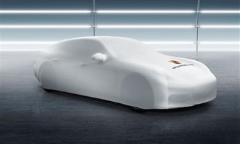 Panamera Executive Indoor-Car-Cover