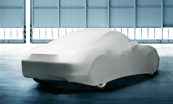 Indoor-Car-Cover (Cayman)