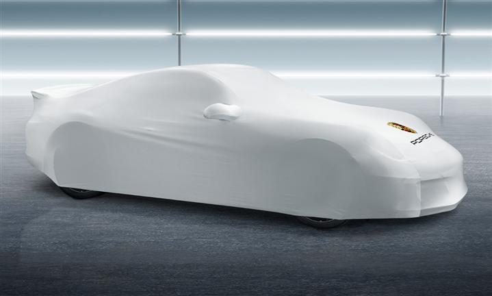 housse de protection voiture pour l int rieur 911 gt3 rs. Black Bedroom Furniture Sets. Home Design Ideas