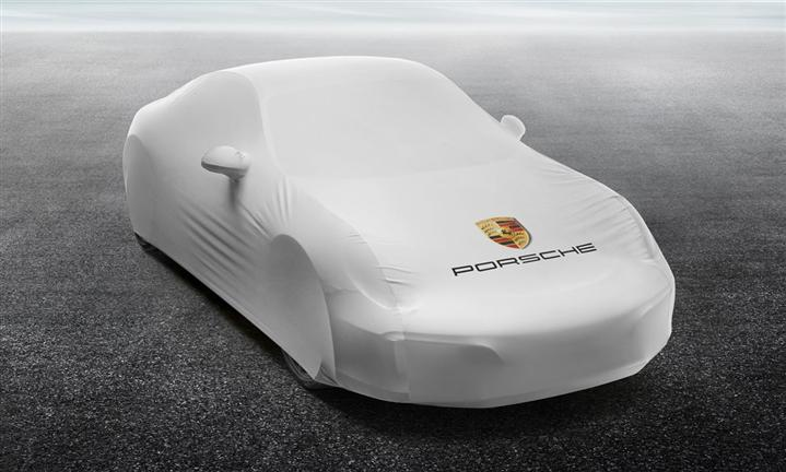 Indoor-Car-Cover - 911 Turbo