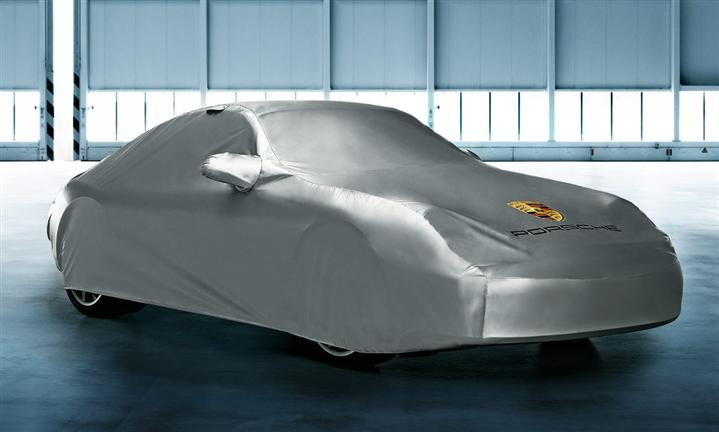 Car cover 911 996/997 outdoor