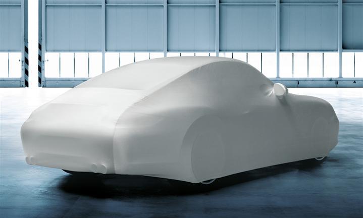 housse de protection voiture pour l int rieur 911 997. Black Bedroom Furniture Sets. Home Design Ideas