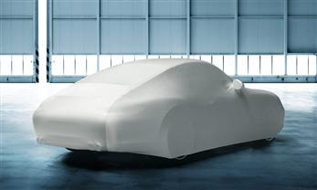 Indoor-Car-Cover 997 (mit Aerokit)