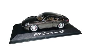 911 (991) Carrera 4S Coupé, 1:43