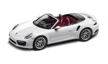 911 Turbo S Cabriolet (991 II), 1:43