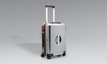 PTS Ultralight luggage M – MARTINI RACING.