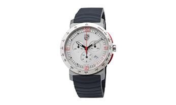 Chronographe Sport Classic – Édition Silver