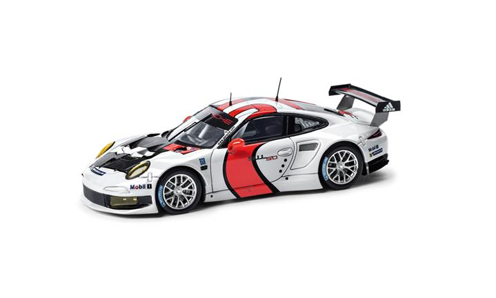 911 GT3 RSR 2013、1:43
