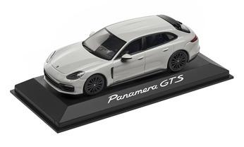 Panamera Sport Turismo GTS, chalk, 1:43