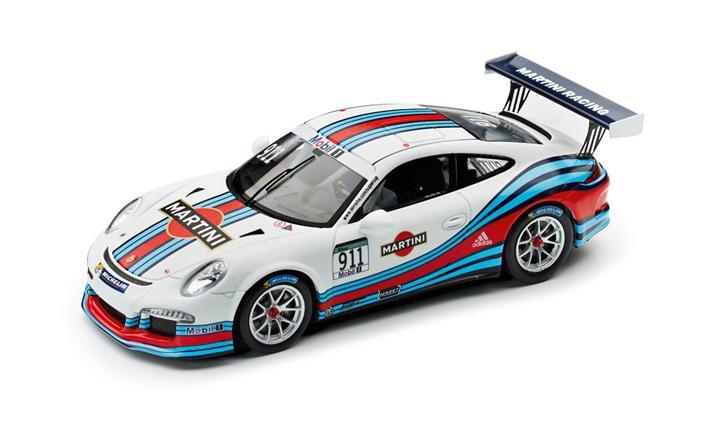 911 GT3 カップ VIP 2014、1:43