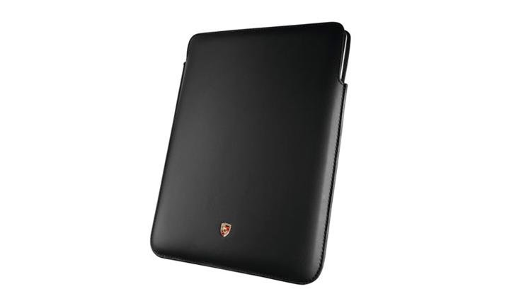 iPad Case, Leather