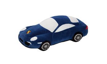 Plush 911 Soft Toy