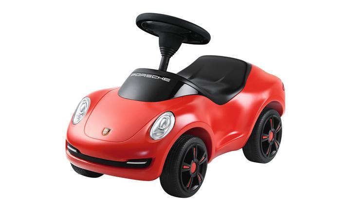 Porsche baby car