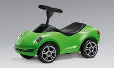 Baby Porsche GT3 RS Lizard Green