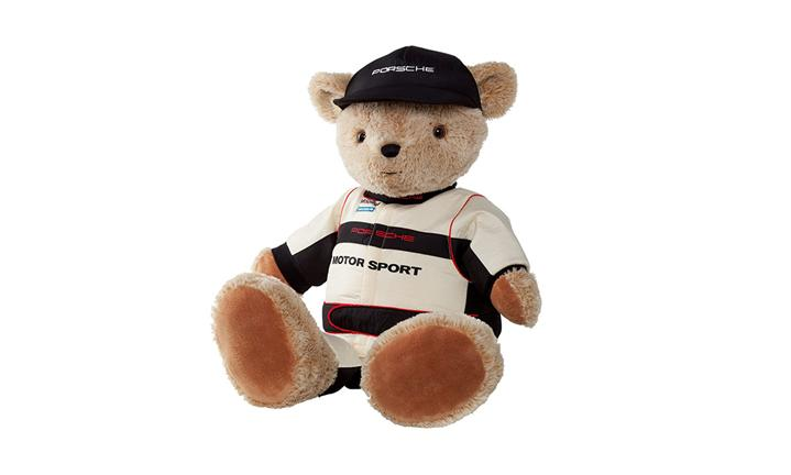 Giant Porsche Motorsport Bear