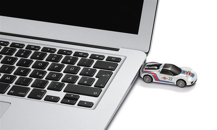USB stick 918 Spyder