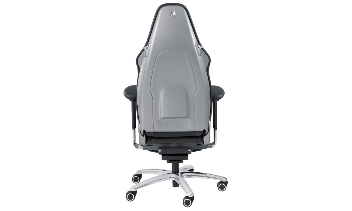 Office chair - Masterpieces - Home - Porsche Driver\'s Selection