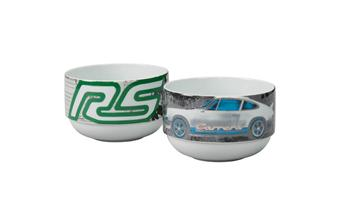 Bowls, set of two - RS 2.7 Collection