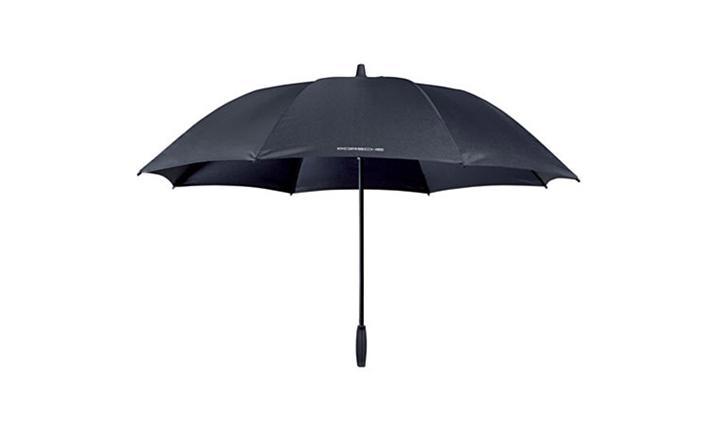 Large Porsche Umbrella