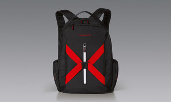 Rucksack - Motorsport Collection