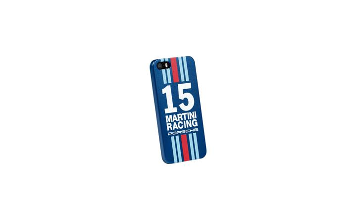 Funda para iPhone 5, 5S – MARTINI RACING