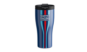 Porsche Martini Racing Thermal Flask