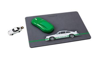 Computer mouse set and USB stick – RS 2.7.