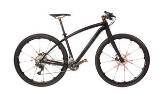 велосипед porsche модель s
