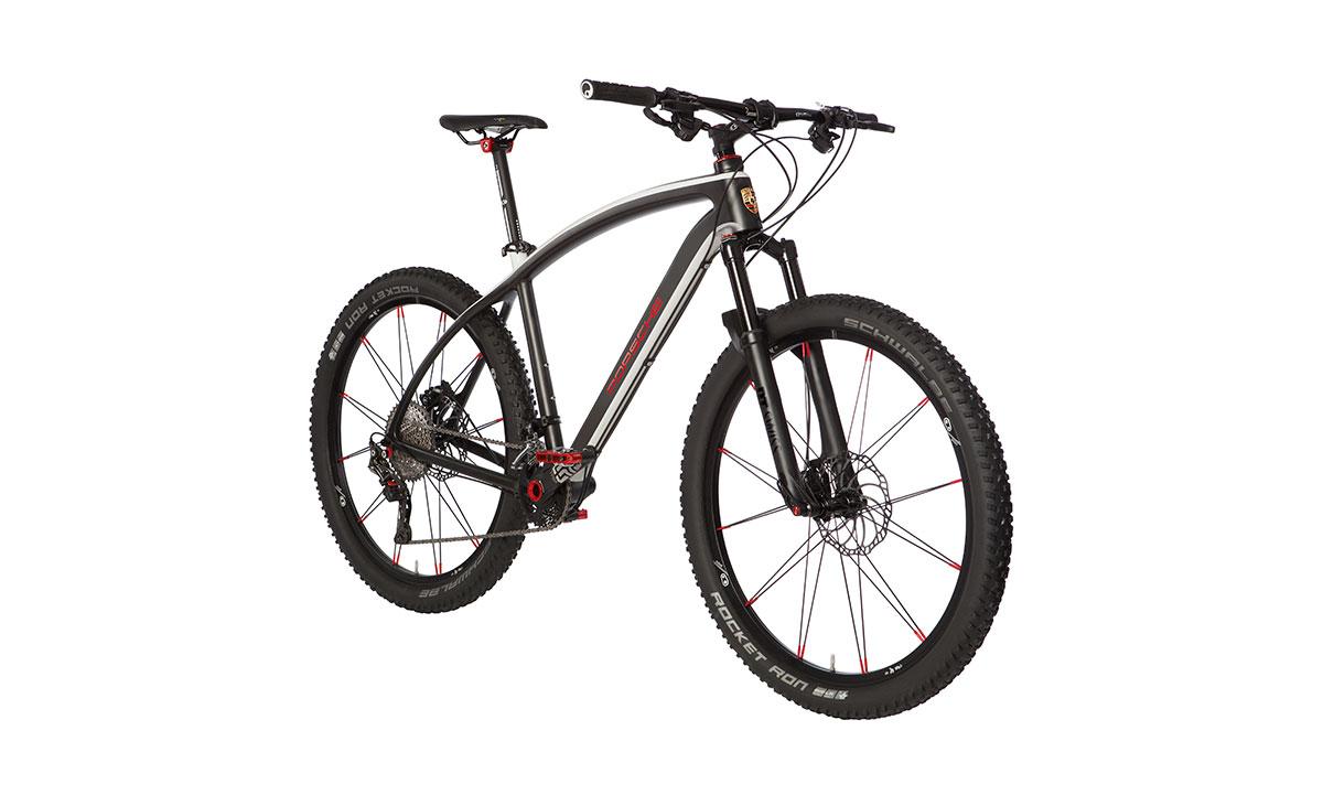 porsche bike rx