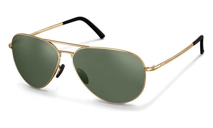 P´8508 A Porsche Design Aviator Sunglasses (Special Order Only)