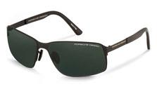 Sunglasses P´8565 A 63 V355, black