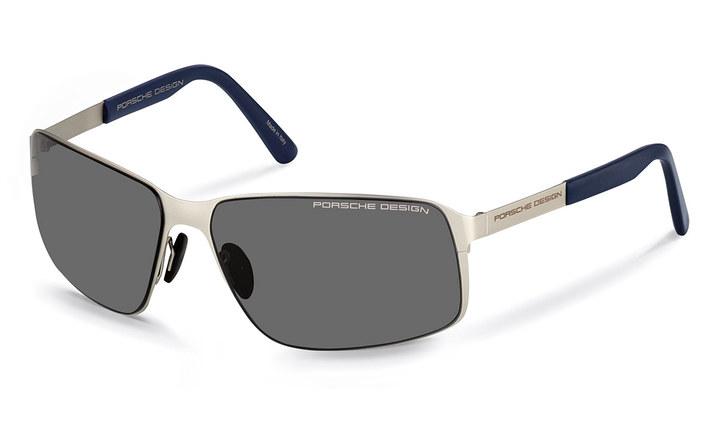 Sunglasses P´8565 D 63 V661, titanium
