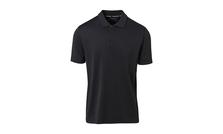 Polo-Shirt, Men, black