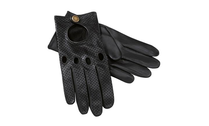 Women's leather gloves – Classic Collection