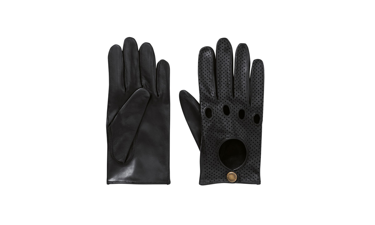 Leather driving gloves porsche - Women S Leather Gloves Classic Classic Collection Collections Porsche Driver S Selection