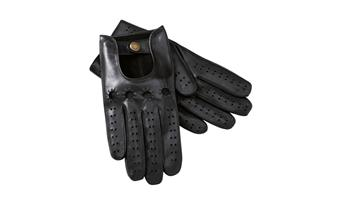 Men's leather gloves – Classic Collection