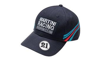 Martini Racing Collection, Baseball Cap dark blue