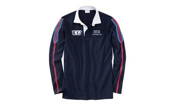 Martini Shirt da rugby