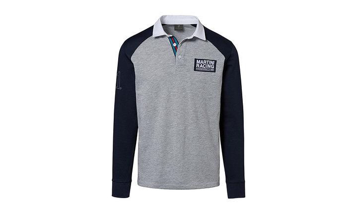 Men's Rugby Shirt – MARTINI RACING®