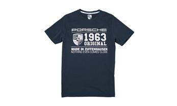 Collector's T-shirt Edition No. 2 – 1963 Original – limited edition