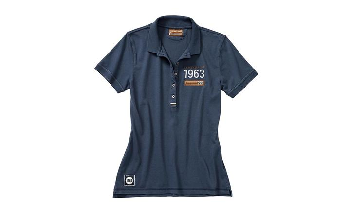 Polo-Shirt Damen - Classic Collection