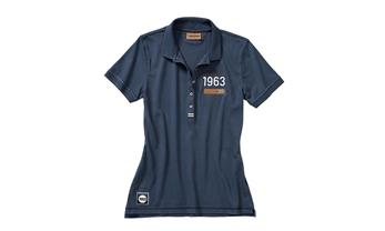 Women's polo shirt – Classic Collection
