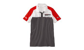 Polo-Shirt Herren – Motorsport