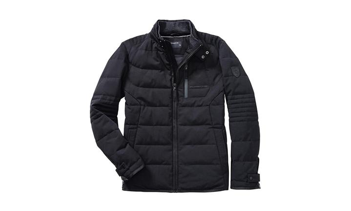 Men's quilted jacket - Classic Collection
