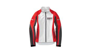 Women's Soft Shell Jacket-