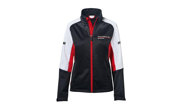 Motorsport Ladies' Softshell Jacket