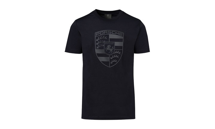 t shirt wappen herren t shirts herren porsche. Black Bedroom Furniture Sets. Home Design Ideas